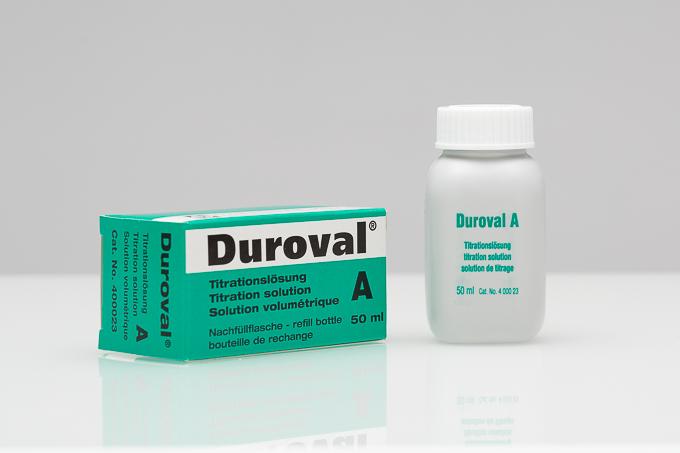 DUROVAL® Nachfüllpackungen