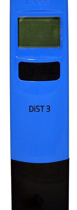 DIST Conductivity Sensor