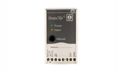 Micro Dosing Pump DOSIClip®