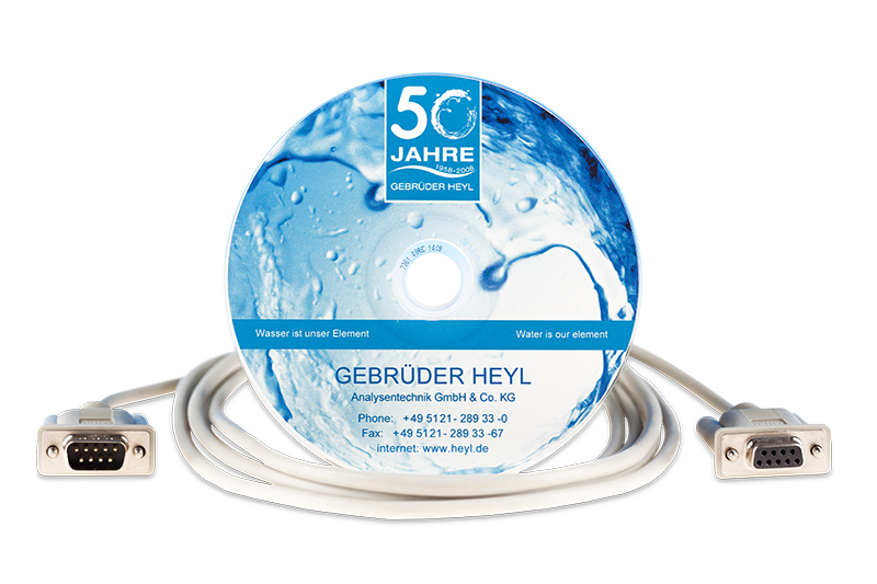 Heyl Remote Control Softmaster®