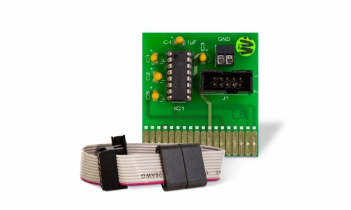 RS 910 Interface Card