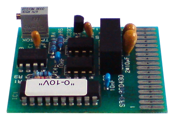 Voltage Interface UK 910