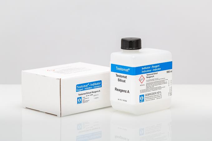 Testomat® 808 SiO2 Reagents