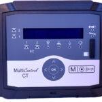 Gebrüder Heyl Wasseranalysegeraete MultiControl CT