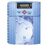 Gebrüder Heyl Wasseranalysegeraete Testomat 2000