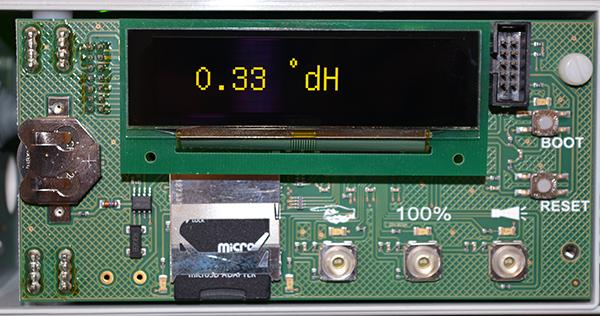 OLED-Displaymodul